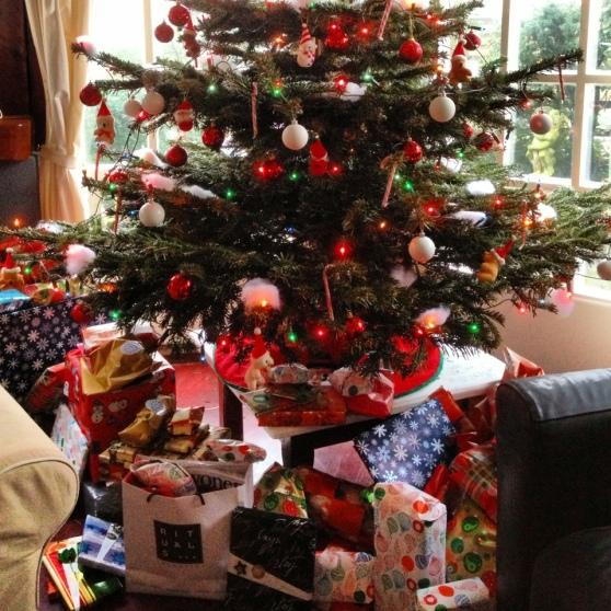 Cadeautjes (Gifts)