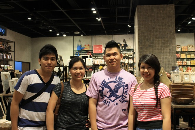 Me and my sibs