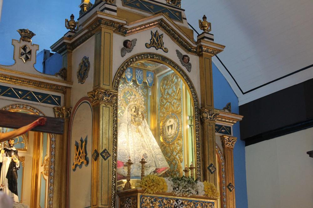 Nuestra Senora del Rosario de Manaoag