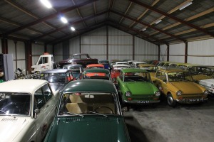 Daf 33 Collection